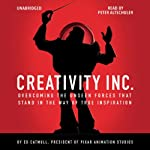 Creativity Inc. | Ed Catmull