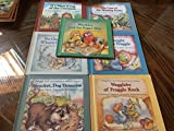 img - for Fraggle Rock Set of 5 (Weekly Reader Books) book / textbook / text book
