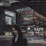 Joachim Raff: Piano Works, Vol. 5