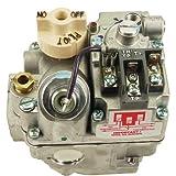 DEAN 700 Series Millivolt Combination Valve Natural gas 1896