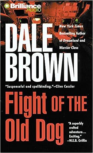 Amazon | Flight of the Old Dog | Brown, Dale, Allen, Richard | War