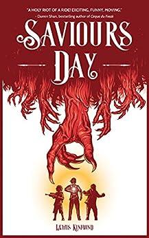 SAVIOURS DAY by [Kinmond, Lewis]