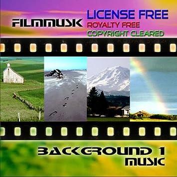 Background 1 License Royalty Copyright Free Indie Score Gemafreie Filmmusik Filmmusik Amazon De Musik