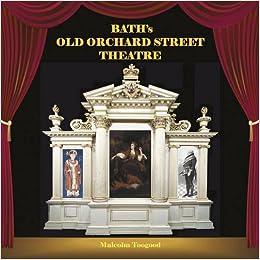 Bath's Old Orchard Street Theatre