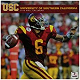 Perfect Timing - Turner 12 X 12 Inches 2013 USC Trojans Wall Calendar (8011207)