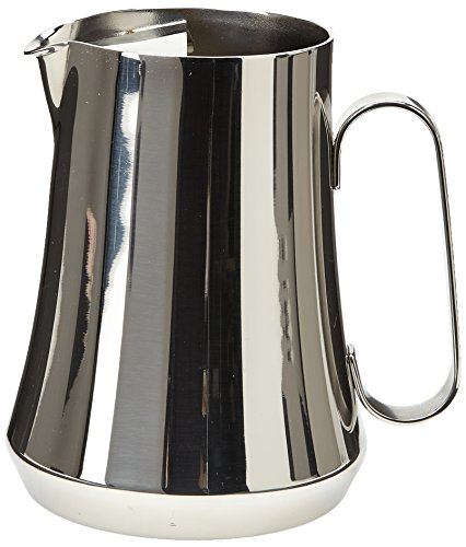 Mepra Water Pitcher with Ice Trap, 100 Cubic Liter by MEPRA