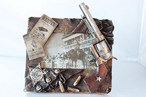 Bullet Frame - 4