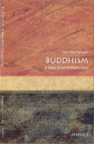 Buddhism A Very Short Introduction