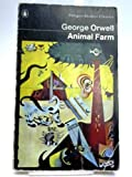 Book Cover for Animal Farm A Fairy Story