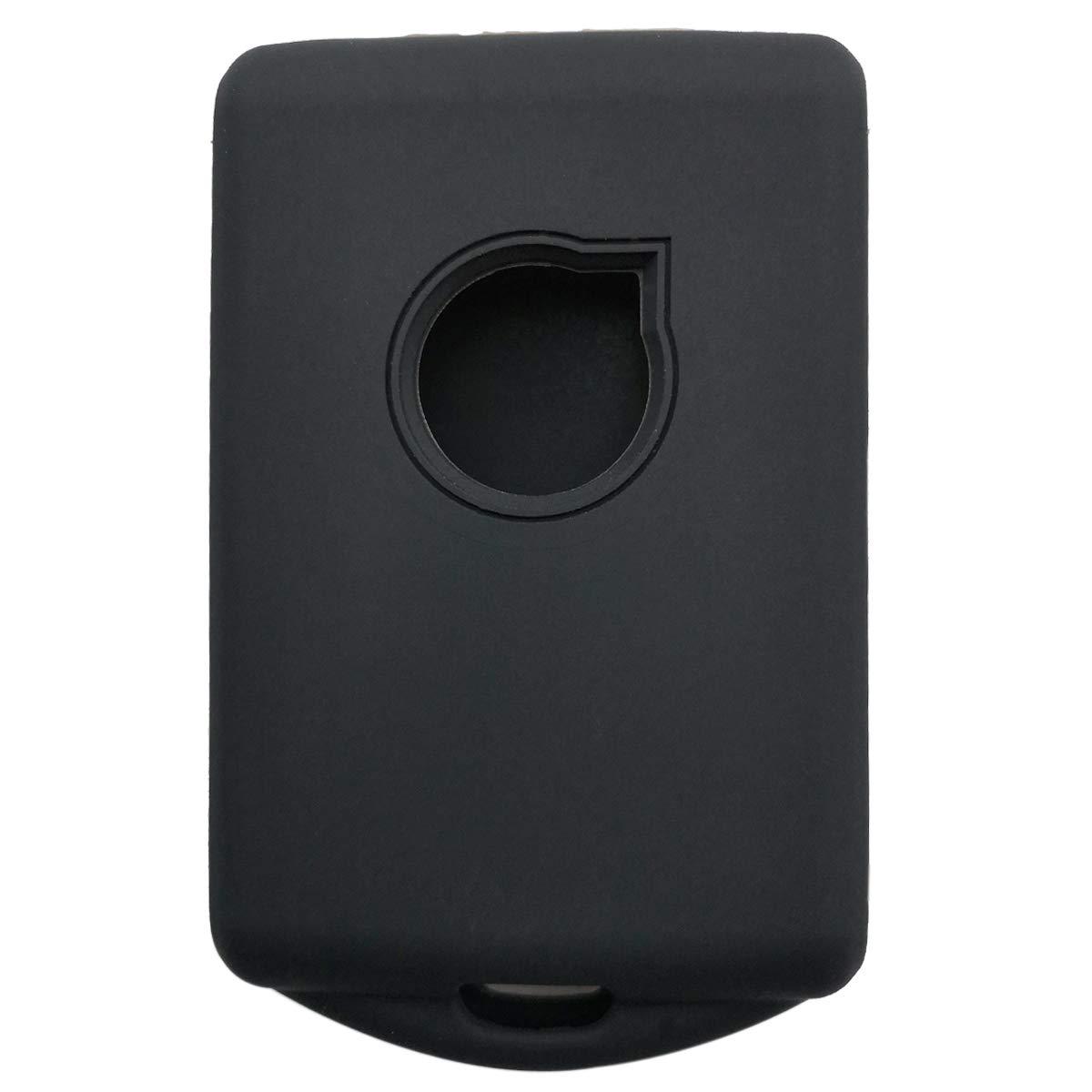 Coolbestda - Funda para Llave de Coche para Volvo XC90 XC70 S60 S80 S90 C30 V70 V90 YGOHUF8423