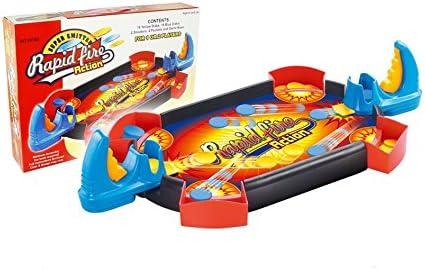 NEO+- Juego de Mesa Rapid Fire (25788): Amazon.es: Juguetes y juegos