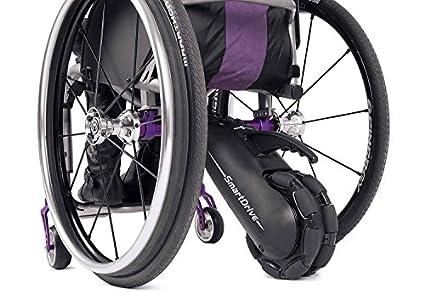 Amazon.com: smartdrive MX2 + silla de ruedas de alimentación ...