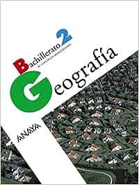 Geografía. - 9788466782777: Amazon.es: Muñoz-Delgado y Mérida, Mª Concepción: Libros