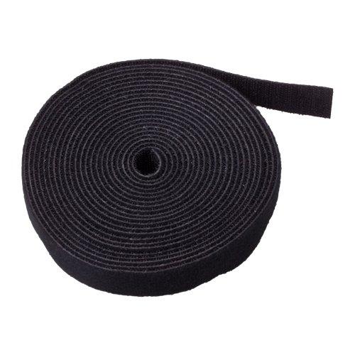TNP Strap Cable Fastener Black