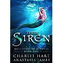 Their Siren (Daughters of Olympus Book 1)