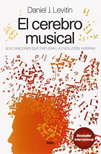 Descargar Libro El Cerebro Musical Daniel J. Levitin