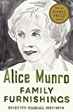 Family Furnishings: Selected Stories, 1995-2014 (Vintage International)
