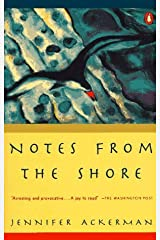 Notes from the Shore by Ackerman, Jennifer(May 1, 1996) Paperback