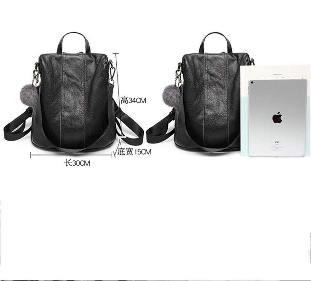 GJZSFS Damenhandtasche, leichte und kompakte große Handtasche, Umhängetasche, Umhängetasche, Umhängetasche, Geldbörse, Tasche für alle Arten von Partydamenhandtaschen B07NWZF2PY Messenger-Bags 65cf24