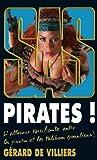 SAS 177 Pirates !