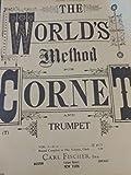 The World's Method for Cornet and Saxhorn - Volume 2