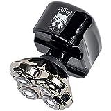 Skull Shaver Pitbull Gold PRO with US USB Adapter