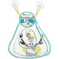 Badabulle Filet de Bain pour Jeux de Bain Bébé/Enfant - Plusieurs Modèles Disponibles