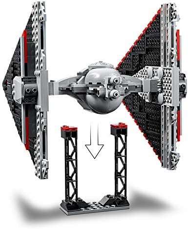 LEGO 75272 Star Wars Der Aufstieg Skywalkers: Sith TIE Fighter