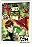 Cartoon Network: Classic Ben 10 Alien Force: Volume Six