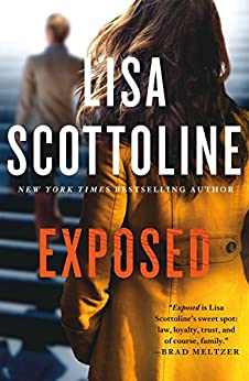 Exposed (A Rosato & DiNunzio Novel) by [Scottoline, Lisa]