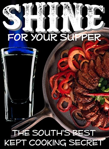 Shine For Your Supper by Marty  Shine