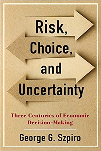 Book cover - black title
