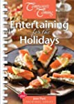 Entertaining for the Holidays