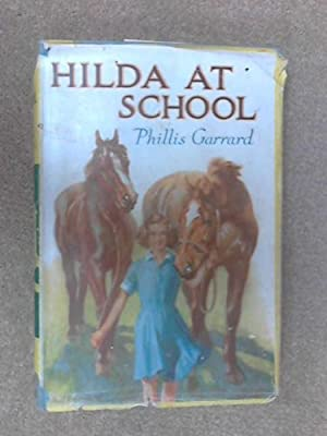 Hilda at School