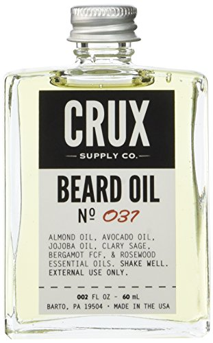 CRUX Supply Co Beard 60mL