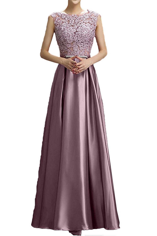 Charm Bridal Taffeta Sleeveless Women Prom Dress Bride's Mother Evening Dresses