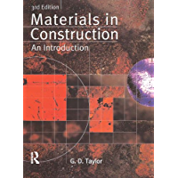 Materials in Construction: An Introduction