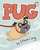 Pug (I Like to Read® Level C)
