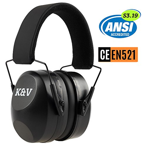 Noise Cancelling Ear Muffs Airplane product image