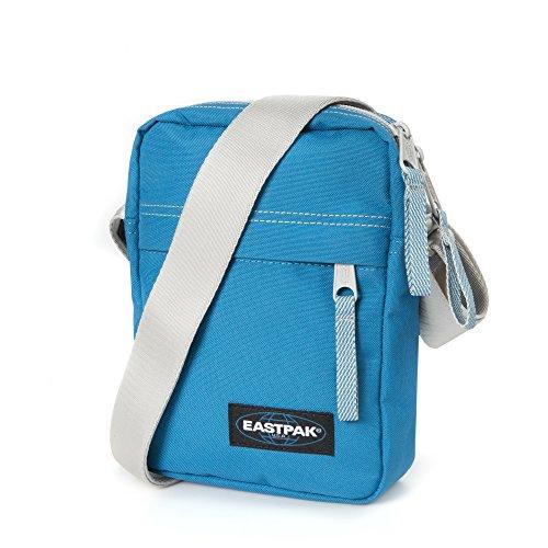 Eastpak  Borsa Messenger EK04524L, 3 L, Multicolore