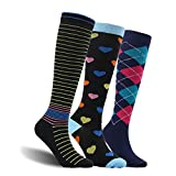 Best Compression Socks 20-30s - Compression Socks For Women & Men 20-30 mmHg Review