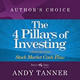 img - for The Four Pillars of Investing: A Selection from Rich Dad Advisors: Stock Market Cash Flow book / textbook / text book