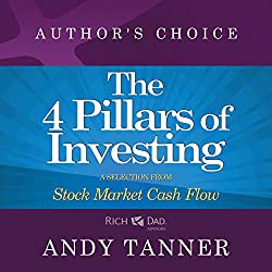 The Four Pillars of Investing