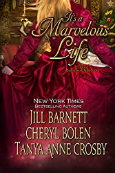 It's a Marvelous Life: 3 Classic Christmas Novellas