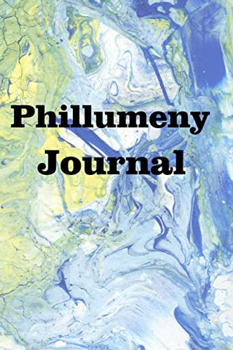 Phillumeny Journal: Keep track of your matchbooks and matchboxes