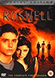 Roswell by Shiri Appleby