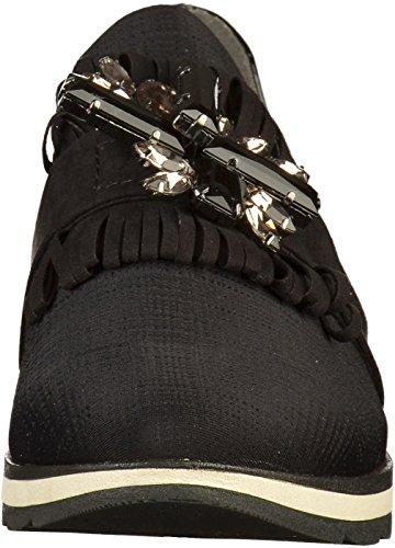 Marco Tozzi 2-24744-30 Damen Sneakers Schwarz