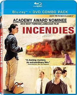 Incendies [Blu-ray] (Version française) [Import] (B0056NEK20) | Amazon price tracker / tracking, Amazon price history charts, Amazon price watches, Amazon price drop alerts