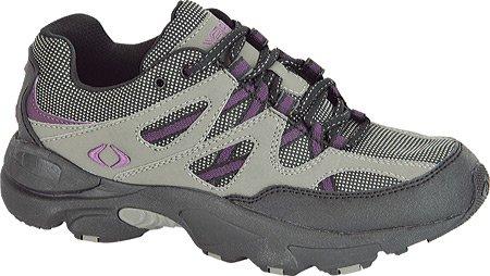 メタン所持延ばすAetrex Women 's v753 Voyage Trail Runnerアウトドア靴