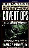 Covert Ops, James E. Parker, 0312963408